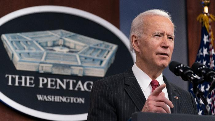 """""""This Is Massive"""": Shadowy DARPA-Linked Company Took Over 'Chunk' Of Pentagon's Internet In Inauguration Day Mystery"""