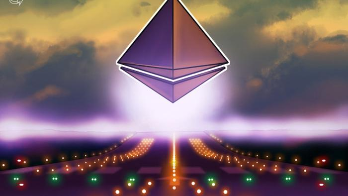 Ethereum Reaches Record High $500 Billion Market Cap, Now Bigger Than JPMorgan