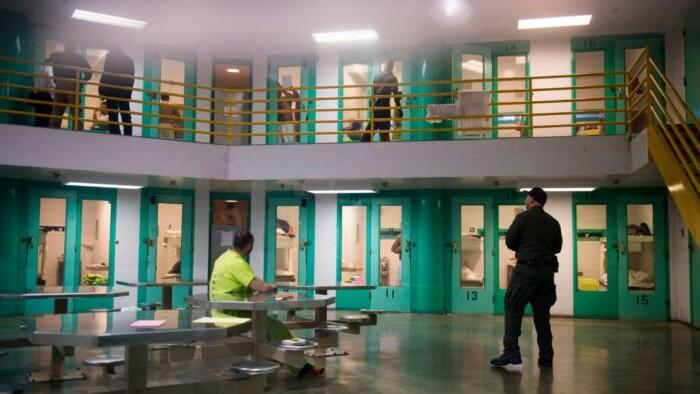 Orange County DA Joins Opposition To Early Release Of 76,000 Prisoners
