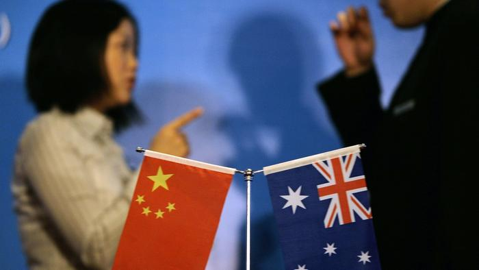 """China """"Indefinitely"""" Suspends Economic Dialogue With Australia As Relations Continue To Deteriorate"""