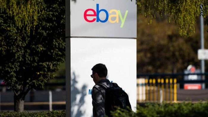 EBay Plans To Enable Crypto Payments And Break Into NFT Market