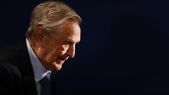 zerohedge.com - Soros Bought $375MM Of The Shares That Archegos Was Liquidating