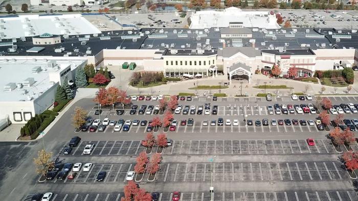 Major Mall OperatorWashington Prime GroupFiles For Chapter 11 Bankruptcy