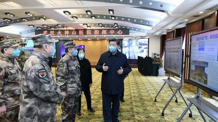 """High-Ranking Chinese Defector Reportedly Working With DIA Has """"Direct Knowledge"""" Of China's Bioweapons Program"""