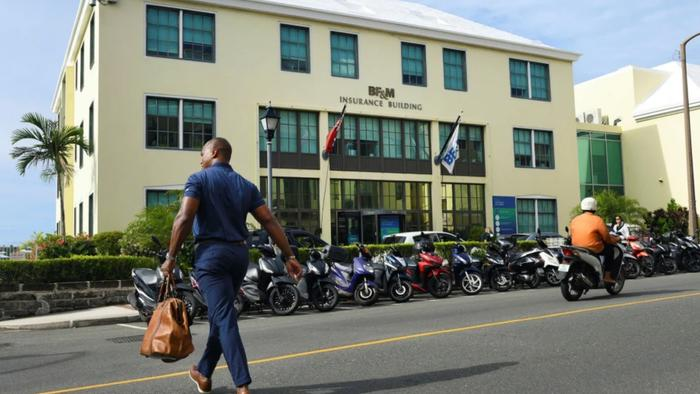 """""""It's A Sovereignty Issue"""" - Bermuda Pushes Back Against G-7 Minimum Corporate Tax Proposal"""