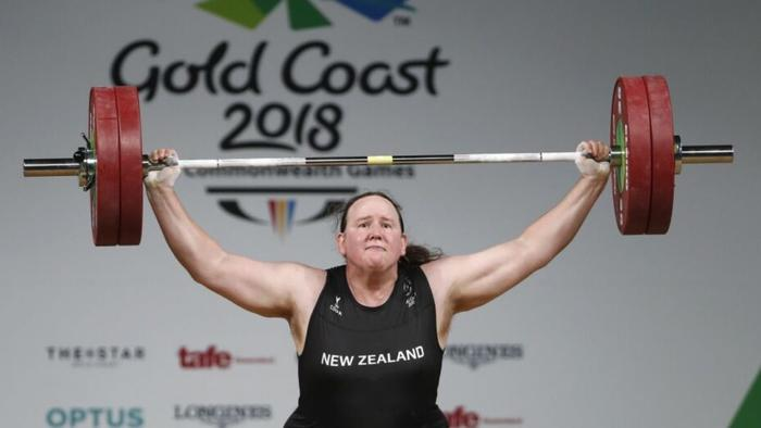 Does First Transgender Olympian Signal The Death Knell Of Female Sport?
