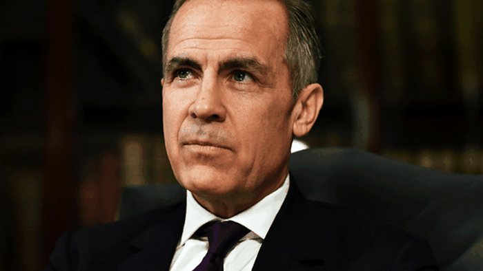 """""""It Won't Be Pleasant"""" - Mark Carney Unveils Dystopian New World To Combat Climate 'Crisis'"""