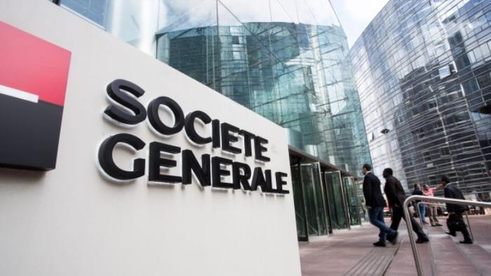 SocGen's Top Trader Quits As Another European Megabank Shifts Away From Markets