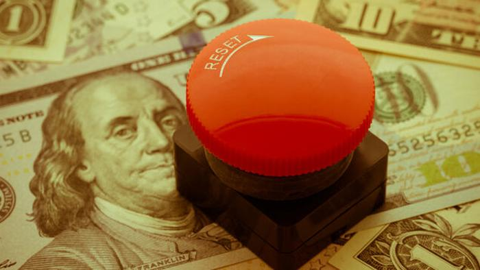 """The """"Great Reset"""" Is Here, Part 1: The New Blueprint For Worldwide Inflation"""