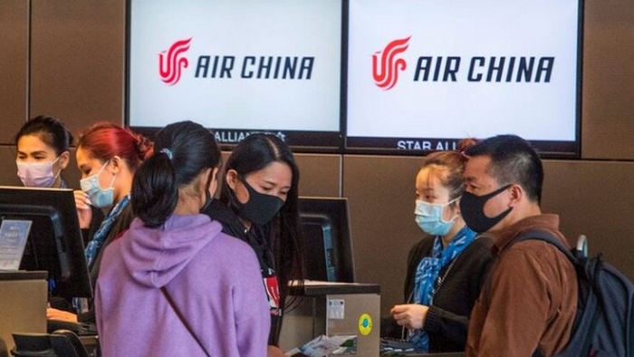 Feds Investigating Suspected Chinese Spies' Return To US Ahead Of COVID Travel Ban