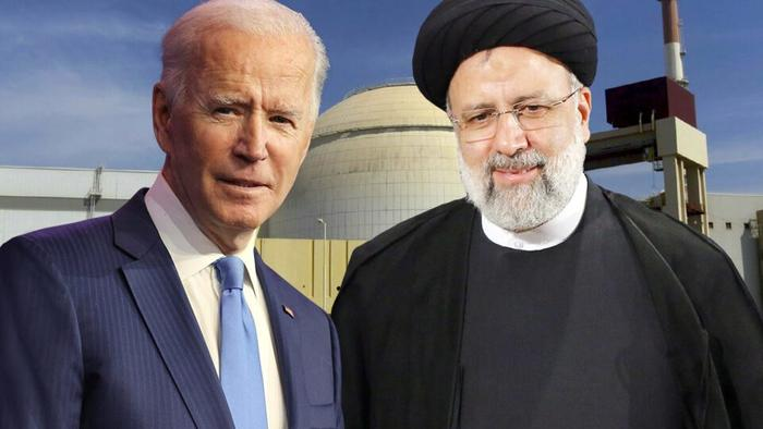 """Iran's NewPresident Rules Out Ever Meeting With Biden, Calls Ballistic Missiles """"Nonnegotiable"""""""
