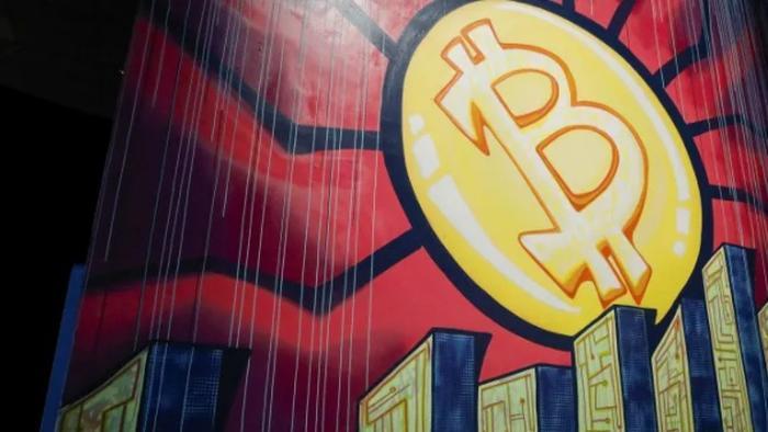 Bitcoin Climbs As Global Banking Regulators Give Crypto Mixed Blessing