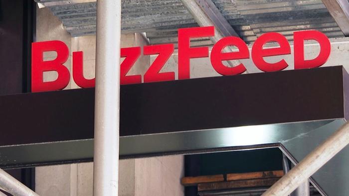 Buzzfeed Nears Deal To Finally Go Public Via SPAC
