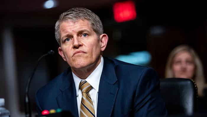 Biden's 'Gun Grabbing' ATF Nominee David Chipman Confirmation Set To Advance Despite Missing Personnel File Controversy