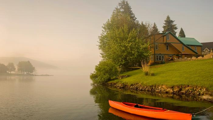 Here Are America's Top TenVacation Home Counties