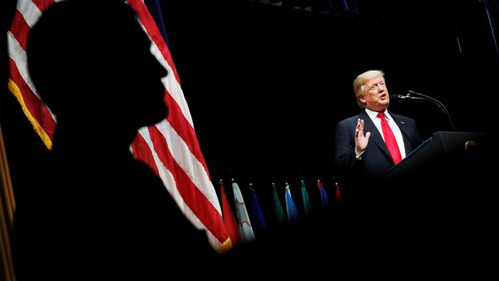 Bovard: The Deep State Defeat Of Donald Trump