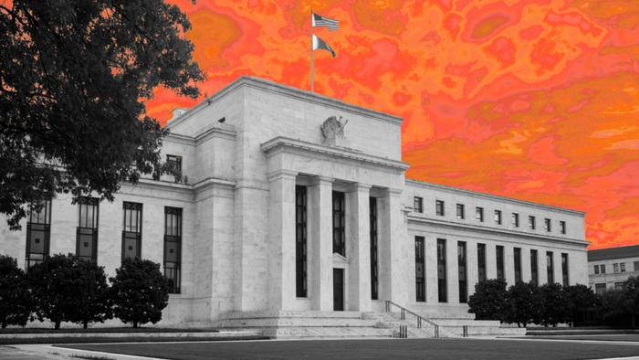 The Fed In A Box, Part 1: They Cannot Raise Interest Rates