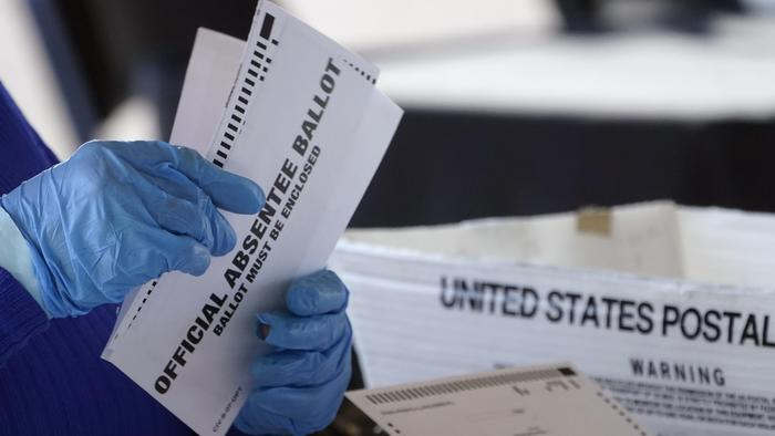 Georgia Conducting Secret 2020 Election Review Over Suspicious Mail-In Ballots