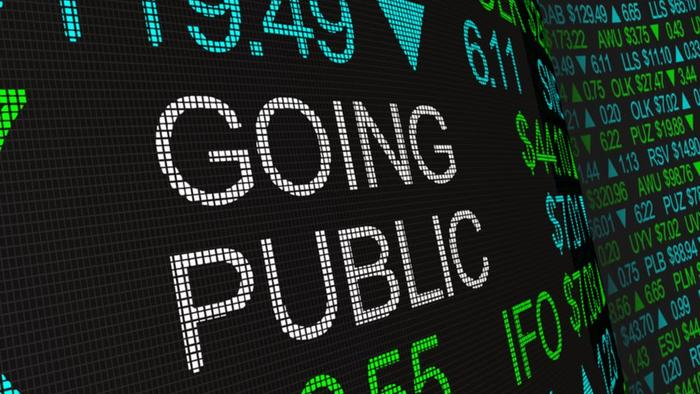 """""""Incredibly Busy Summer"""" - US IPOs Hit Annual Record In Six Months"""