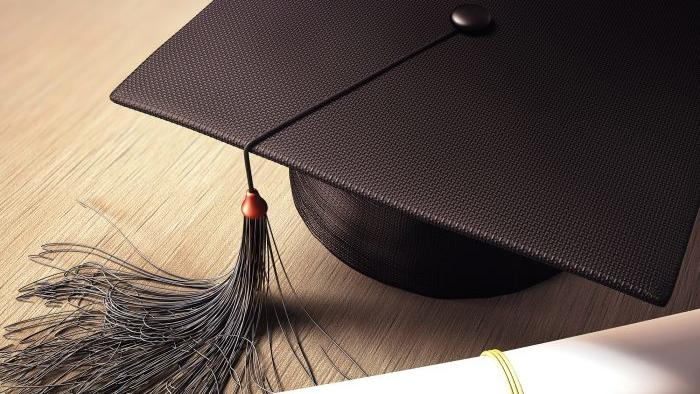 The Higher Education Bubble Has Popped