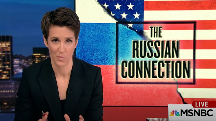 Greenwald: A Court Ruled Rachel Maddow's Viewers Know She Offers Exaggeration And Opinion, Not Facts
