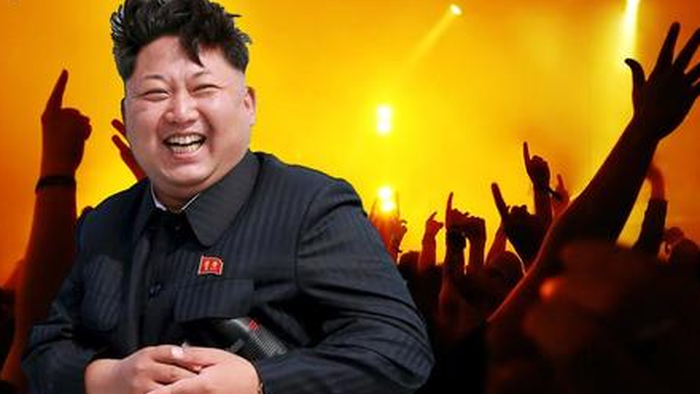 """Kim Jong Un Calls K-Pop A """"Vicious Cancer"""": Prescribes 15-Years Hard Labor If Caught With It"""