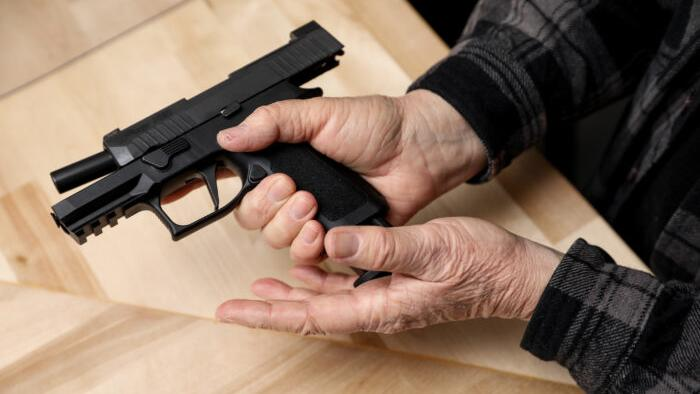 Texas Is 25th State To Urge Supreme Court To Overturn New Jersey's 11-Plus Gun Magazine Ban
