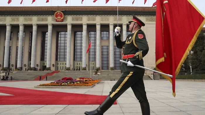 Wuhan, Weapons, & Burned Spies: CCP Defector Identified, Gave 'Terabytes' Of Dirt To US Govt.