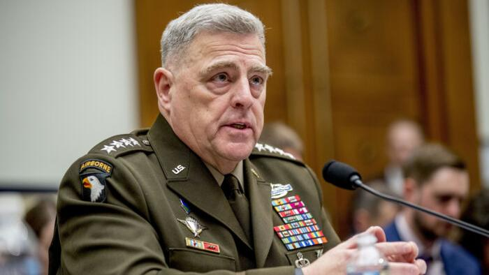 """Top US General Warns China Increasing Military At """"Serious And Sustained Rate"""""""