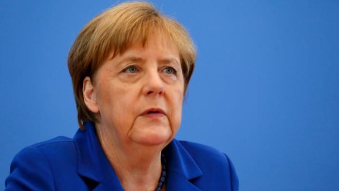 Merkel's Last G-7 Summit Marred By COVID Outbreak At Hotel Housing German Delegation