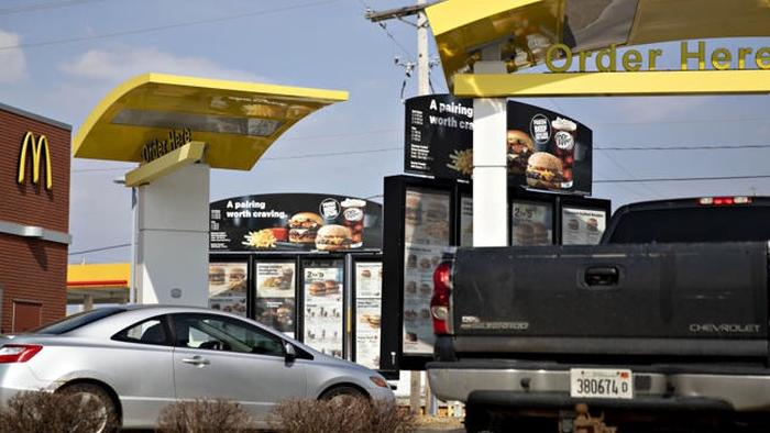 McDonald's Tests AI-Powered Automated Drive-Thrus At 10 Chicago Restaurants