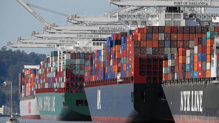 Perfect Storm:Congestion Plagues South China And US West Coast Ports