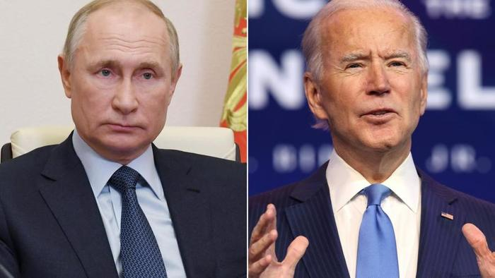 """Blinken Says Biden Will Put """"Future Cyberattacks""""Front & Center In Putin Summit"""