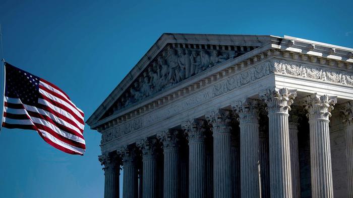 Supreme Court Saves Obamacare Again After GOP Challenge Rejected