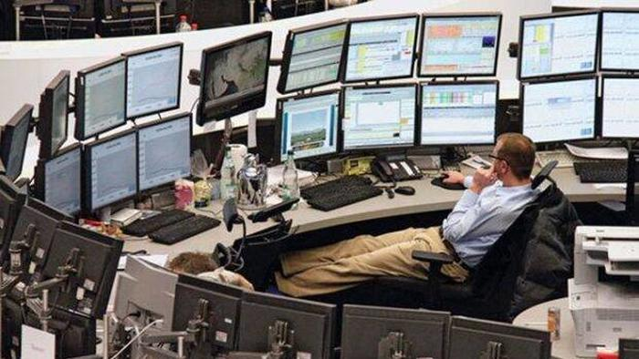 World Stocks Hit Record As US Futures Jump, Oil Spikes Above $70