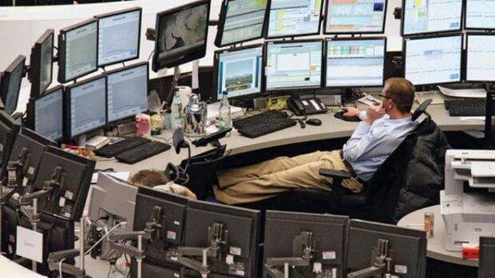 Coiled Futures Set To Pounce During Today's Massive Op-Ex