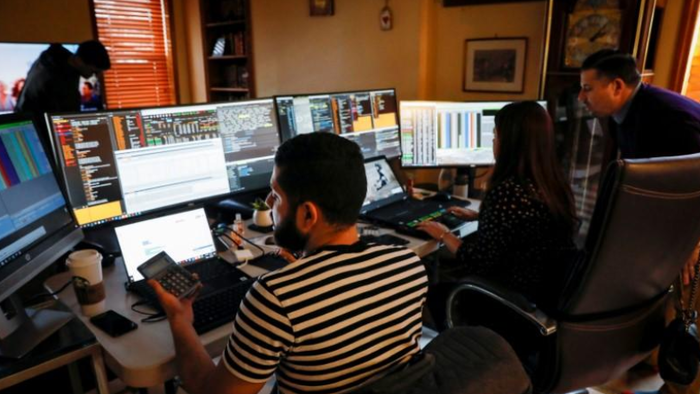 Futures, Rates Calm Ahead Of FOMC As Copper Crumbles