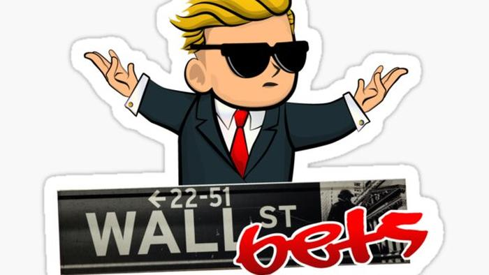 Wall Street Banks Clamp Down On Hedge Fund Shorting Of Meme Stonks