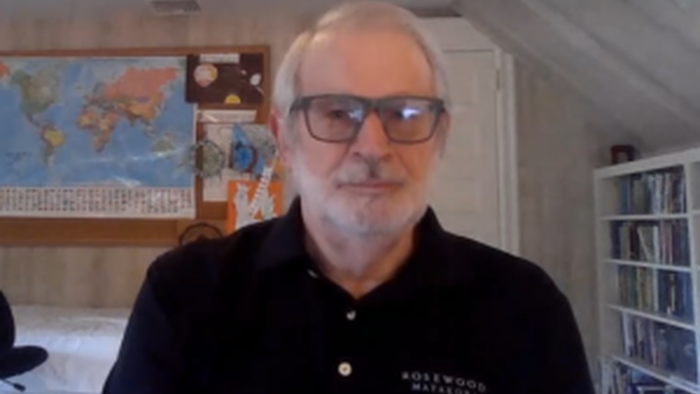 zerohedge.com - 'Hold Gold As Insurance' - Stockman Warns 'Reset' Means 'A Crash Of Epic Proportions'