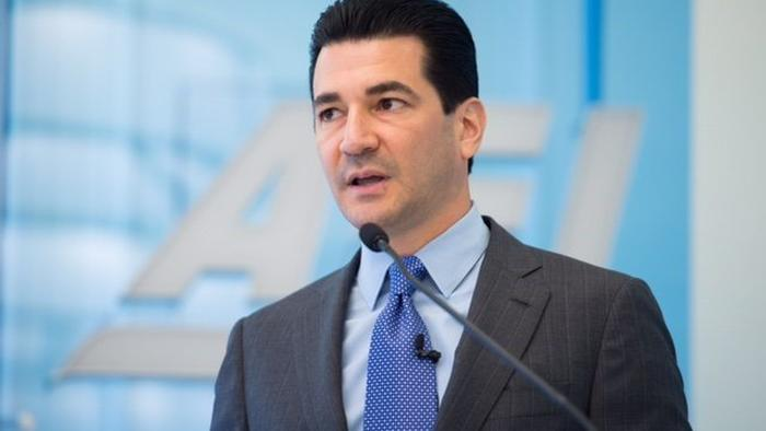 """""""I Think In Another 3 Weeks We'll Be Through This"""" - Dr. Gottlieb Dismisses CDC's Mask Mandate As Unnecessary"""