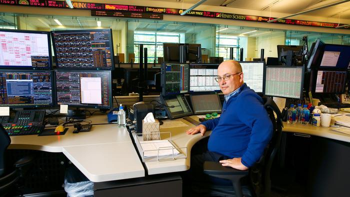 Steve Cohen Lost $500 Million From Melvin Capital Meltdown