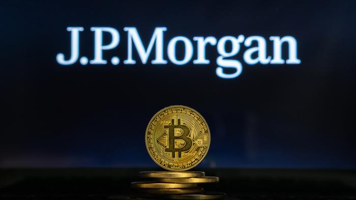 Key Cryptocurrency Developments And Updates From JPMorgan