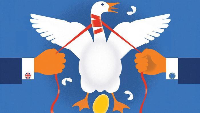 Did China Kill SoftBank''s Golden Goose