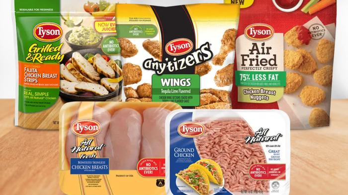 Tyson Foods Inc., the top chicken producer in the U.S., confirmed in an earnings call thatfood inflation continues to push prices higher. Tyson&#x