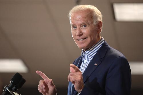 """Biden Versus Biden On """"Is America A Racist Country?"""""""