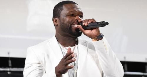 '50 Cent' Flees New York For Texas After Complaining About COVID Restrictions, High Taxes