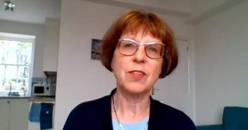 UK Government Adviser Says Mask Mandates Should Continue