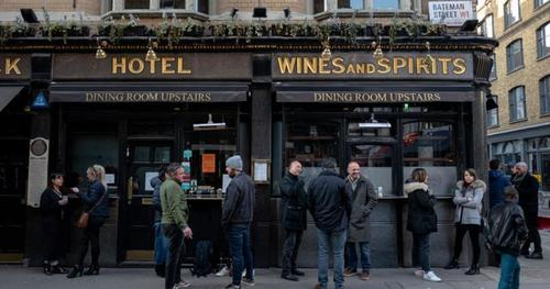 "Is The UK's ""War On Pubs"" About Silencing Dissent?"