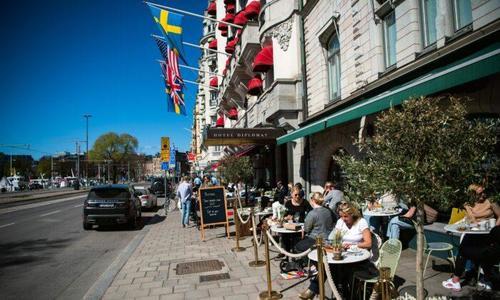 Schweden wird die meisten seiner verbleibenden COVID-19-Beschränkungen ab diesem Monat aufheben