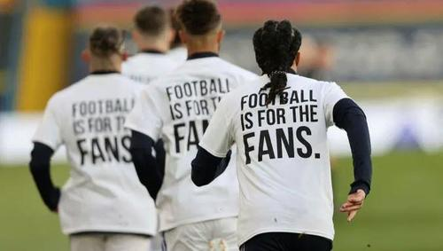 Not-So-Super League: All 6 English Teams Abandon Breakaway Soccer Group